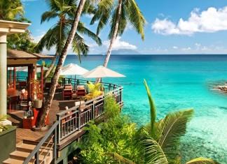 Exotic Hilton Seychelles Northolme Resort & Spa