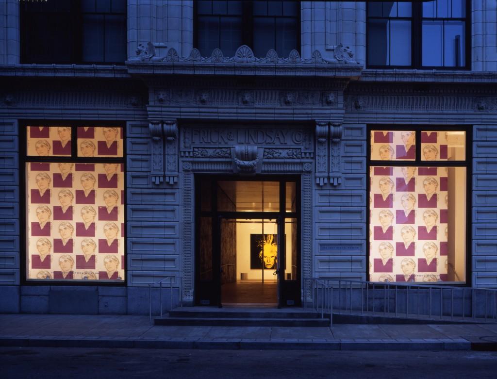 Andy Warhol Museum pa