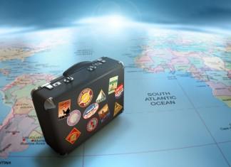 plan a round-the-world trip