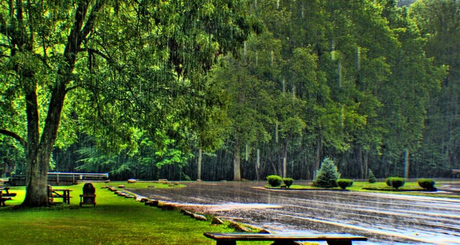 Kanawha State Forest Charleston WV