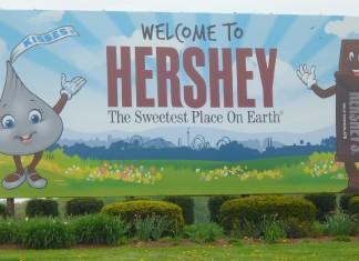 Things To Do In Hershey, Pennsylvania