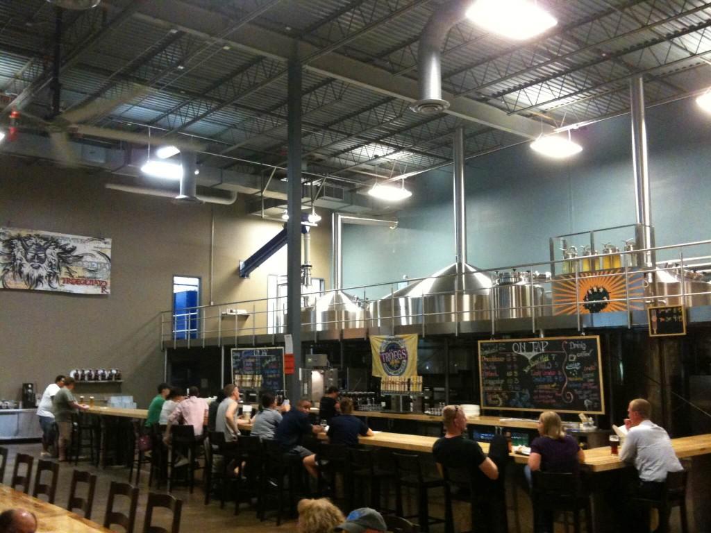 Troegs Brewing Company Hershey