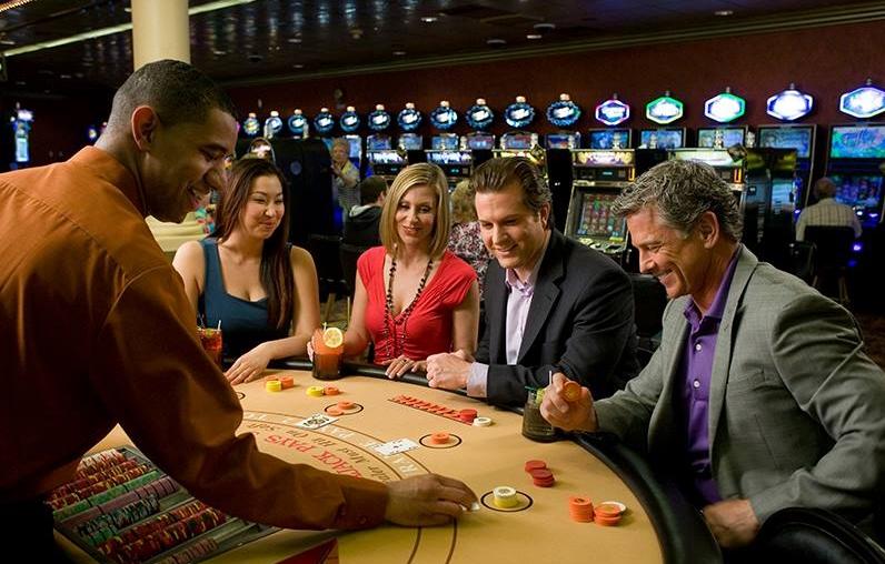 Tropicana Casino EVANSVILLE