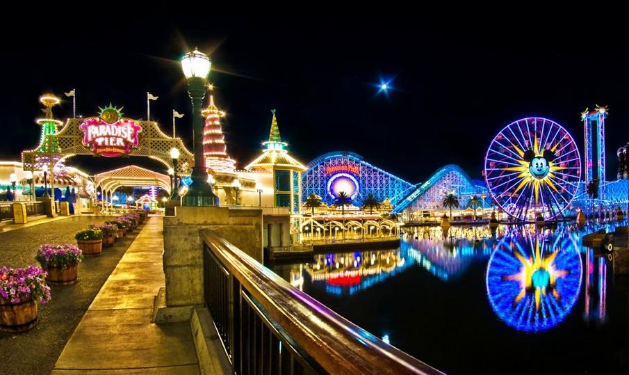 Adventure Park Anaheim