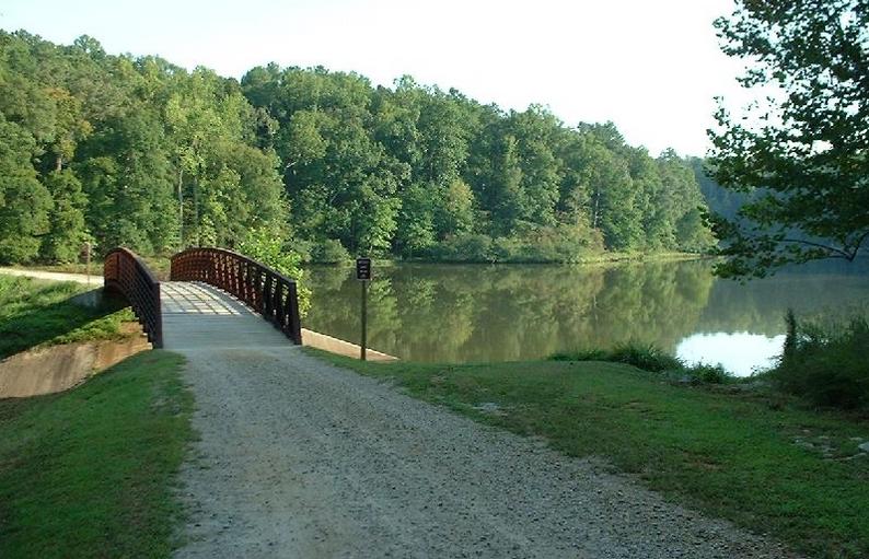 Reedy Creek Park & Preserve Charlotte
