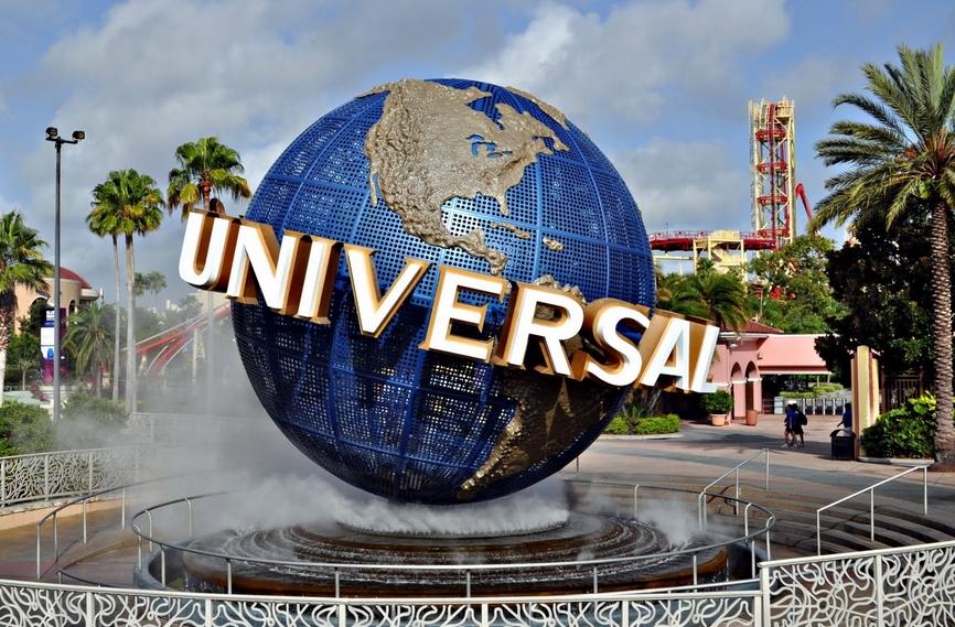 Universal Studios Anaheim