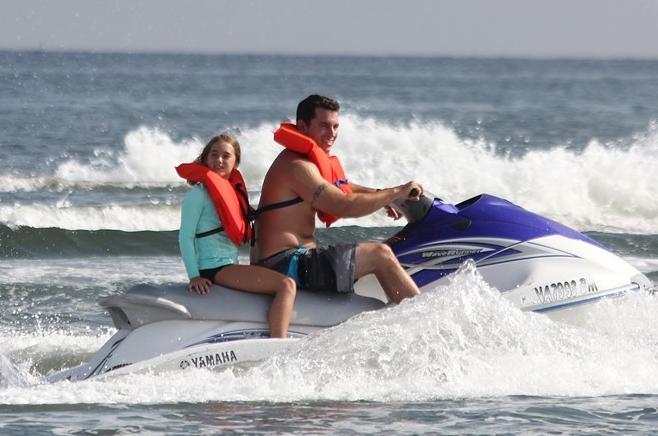 Water Sports Norfolk VA
