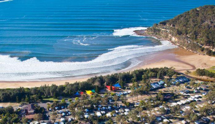 Ocean Beach Holiday Park