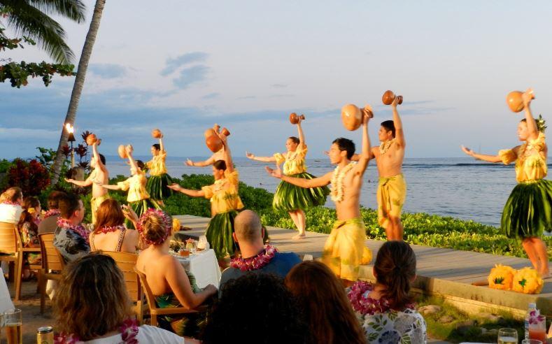 Maui Hawaiian